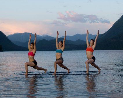 Namaste - Feature Image