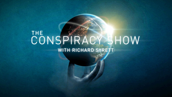 The Conspiracy Show with Richard Syrett - Season 3