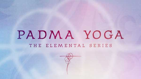 Padma Yoga: Elemental Series