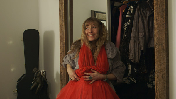 Organic Panic S1E4: Fashion - Designer Lisa North