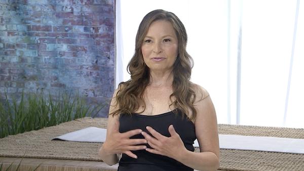 Healing Yoga Migraines
