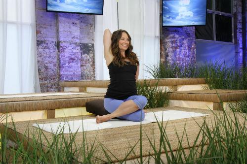 Healing Yoga Insomnia 2