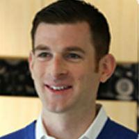 Brendan Seale, Ikea Canada Sustainability Manager