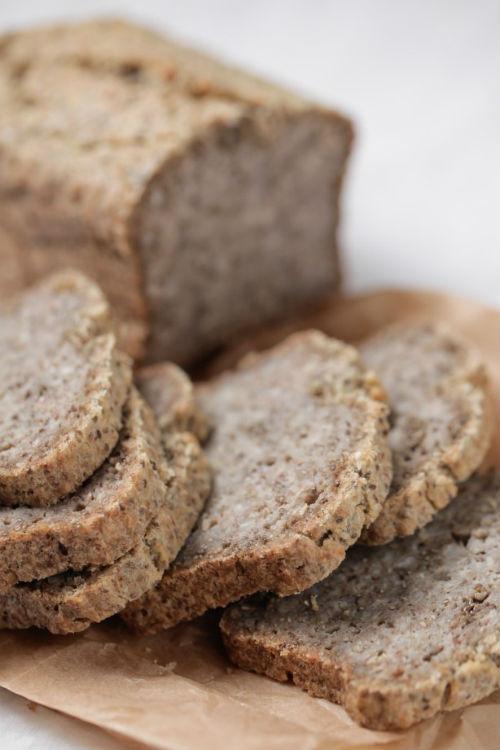 Buckwheat-Chia-Bread