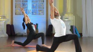Join Kabalah Yoga's Audi Gozlan at the 2015 Toronto Yoga Conference and Show