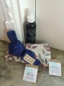 Healing Yoga Anniversary Contest: Love My Mat Products