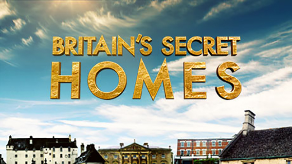 Britain's secret homes