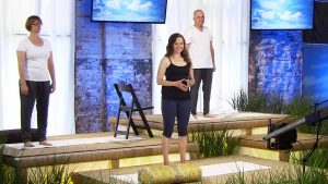 Healing Yoga for Multiple Sclerosis
