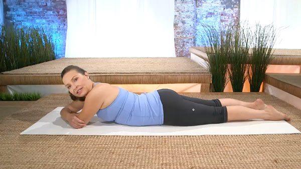 Healing Yoga Webisode - Multiple Sclerosis