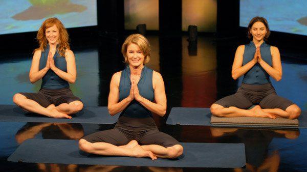 Padma Yoga - Blissful