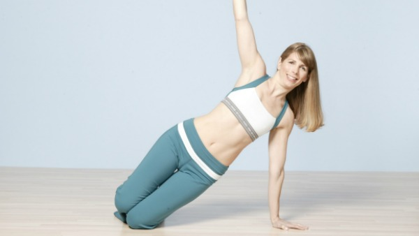 Pilates from the Inside Out hosted by Karon Karter