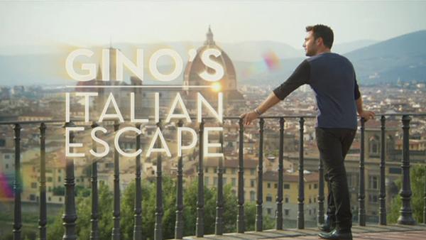 gino's italian