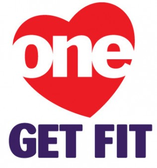 One Get Fit Logo