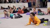 ZNews: 2015 Toronto Yoga Show