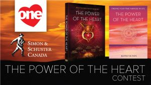 The Power of the Heart Contest