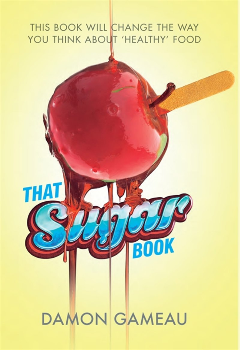 New Year, One New You Contest - That Sugar Book