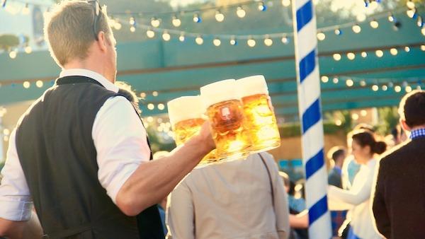 Beer - Heart