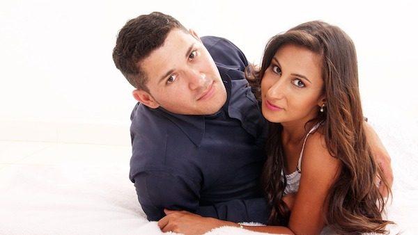Happy Couple - Valentine's Day