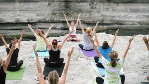 Study: Yoga Can Improve Cognitive Function