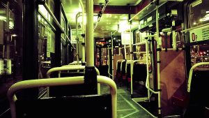 Public Transit Germs May Not Be As Horrible As You Think
