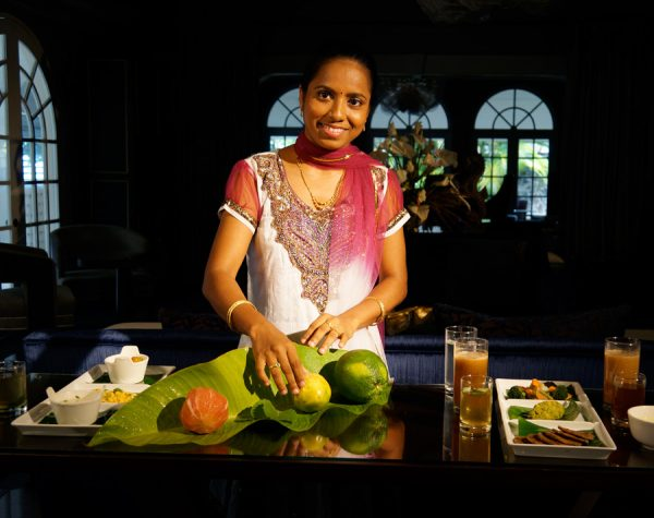 Body and Soul: Nutrition, Chavutti Massage - Feature Image