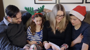 Organic Panic Unwraps a Great Gifting & Decorating Holiday Special