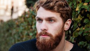 Study: Ladies, for Long-Term Relationships, Don't Fear the Beard