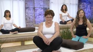 Healing Yoga - Heart