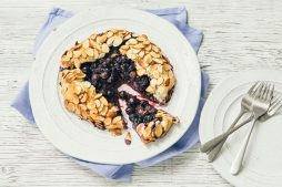 blueberrygalette