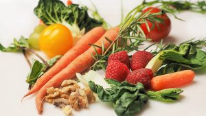 Blending Veggies Could Be Bad For Your Health