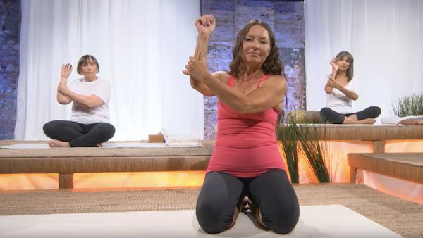 Healing Yoga - Quit Smoking