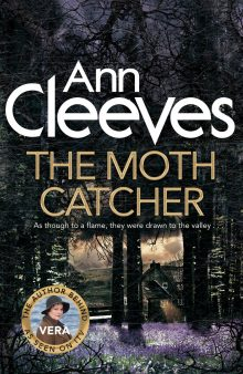 Letters to My Mom Contest - The Moth Catcher