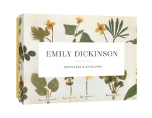 Letters to My Mom Contest - Emily Dickinson Note Cards
