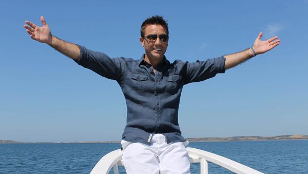 Gino's Italian Escape: Hidden Italy