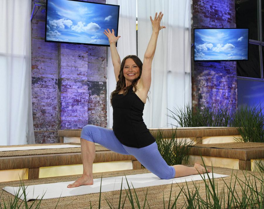 Healing Yoga - 900 x 715