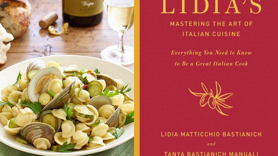 Mastering Italian Cuisine Contest
