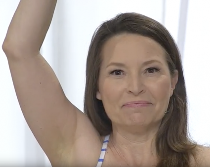 Healing Yoga - Shoulders