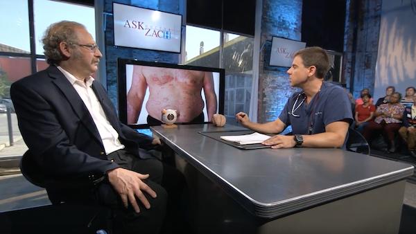 Ask Dr. Zach - Psoriasis