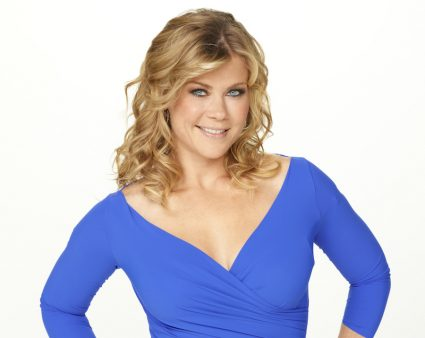 Alison Sweeney - The Biggest Loser