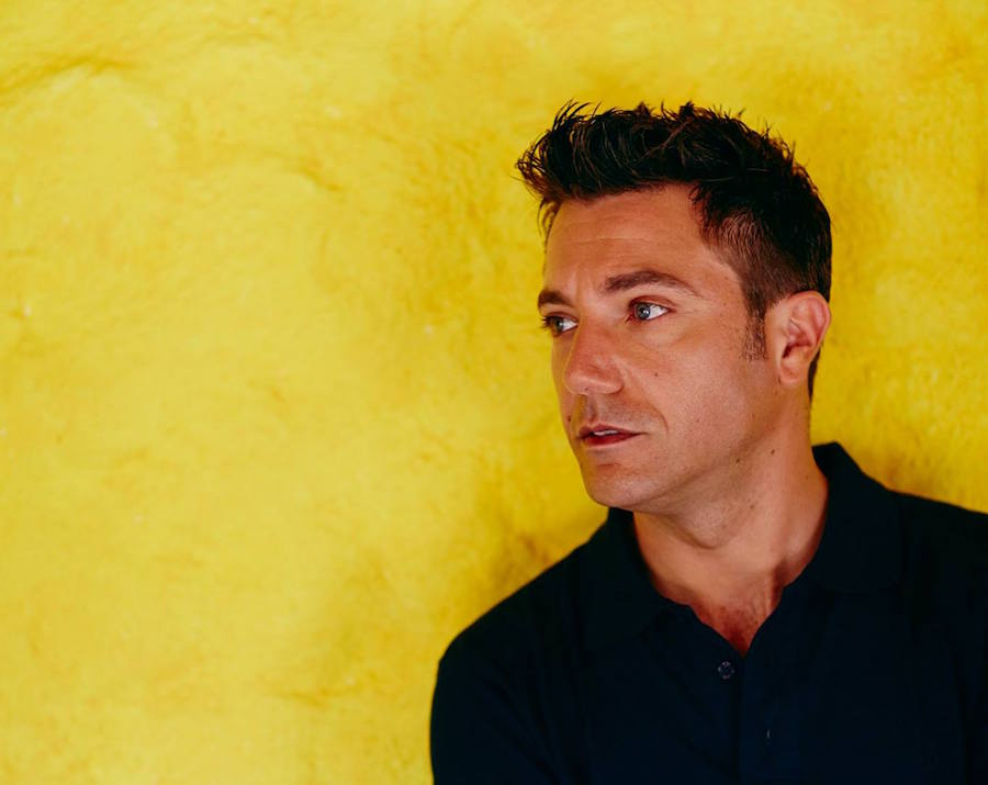 Gino D'Acampo - Gino's Italian Escape