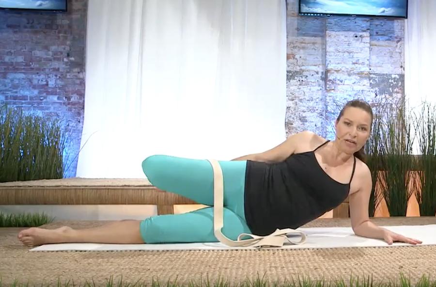 Healing Yoga - Knees