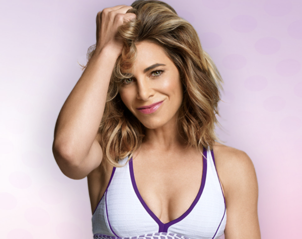Jillian Michaels - The Biggest Loser