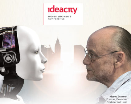 ideacity 2018: Worlds in Collision