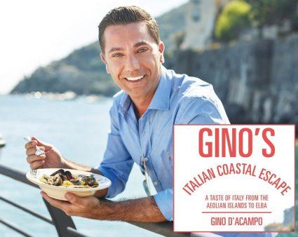 Gino's Italian Coastal Escape Cookbook Contest