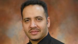 Shami Jhajj - Host of Lashkara