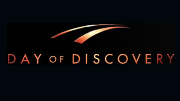 Day of Discovery