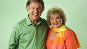 The Gaither Gospel Hour - Bill and Gloria Gaither