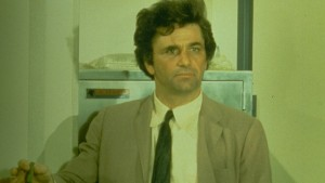 Columbo: Death Hits the Jackpot starring Peter Falk