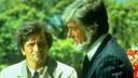 Peter Falk and Dick Van Dyke star in Columbo: Negative Reaction