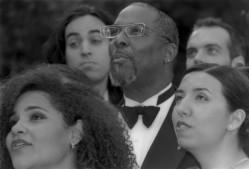 God's Greatest Hits - Nathaniel Dett Chorale